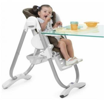 стульчик для кормления ребёнка