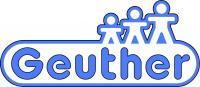 логотип Geuther