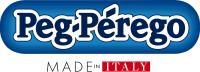 Peg-perego логотип